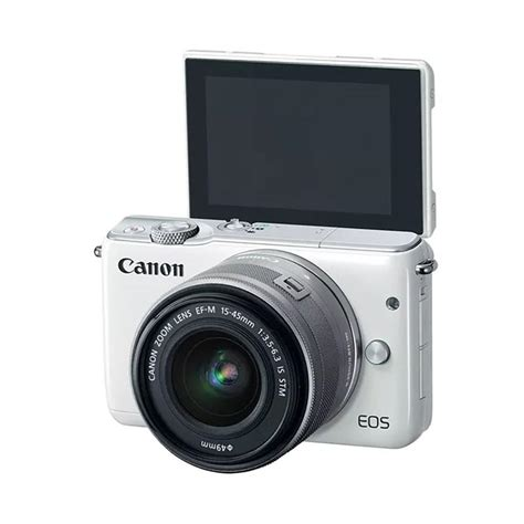 Kamera Samsung M10 jual canon eos m10 15 45mm white bundling canon selphy cp1200 kamera mirrorless