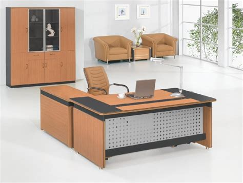 Office Table Desk Modern Office Desk
