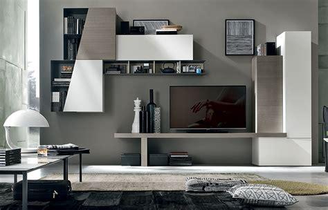 composizioni soggiorni moderni soggiorno compas composizione a016 soggiorni a prezzi