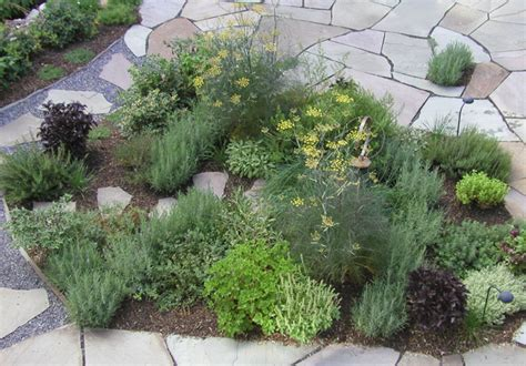 Herb Garden Layouts Herb Gardens Can Be Integrated Into Your Landscape Design Gardening Herbs