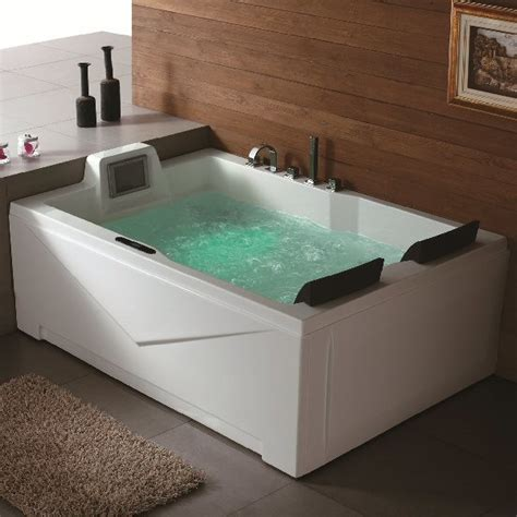 bathtubs whirlpool aquapeutics putnam whirlpool tub modern bathtubs by