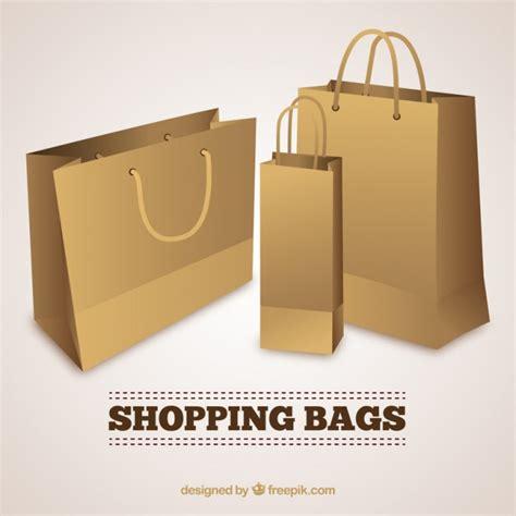 Shopping Bag Free Vector Shopping Bags Vector Free