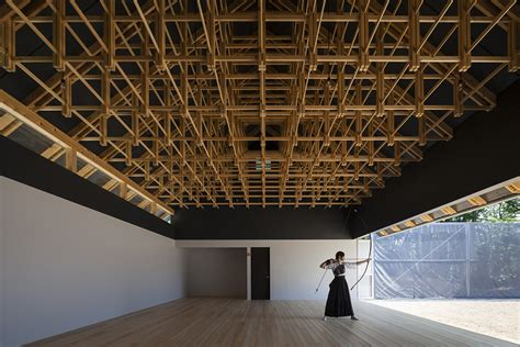 timber architecture the world s 10 coolest sports facility designs