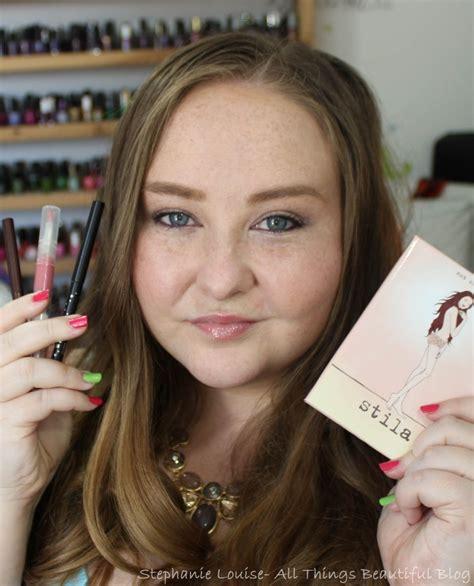 Zoya Cosmetics Eyeshadow Carafe 01 all things beautiful xo louise guide on