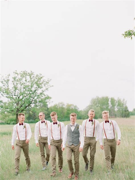 mens wedding attire with suspenders 17 best images about wedding on groom and