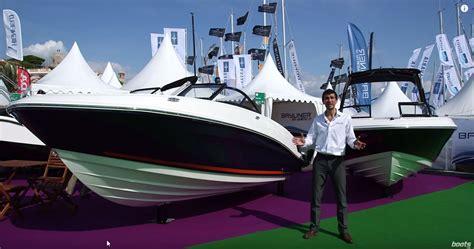 bayliner vr6 boat reviews bayliner vr6 video first look boats