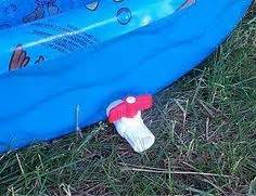 Ballvalve Pvc 3 4 Hamster duck pen i am going to try something like this in my