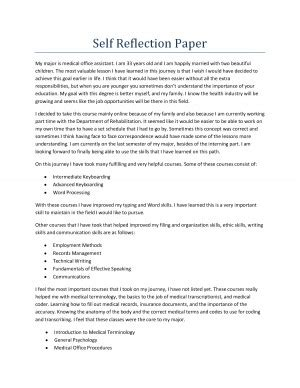 Sle Self Reflection Essay by Quotes About Teaching Self Reflection Quotesgram