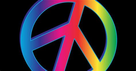 imagenes de simbolos juveniles hippies simbolos de los hippies