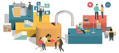 imagenes de organizaciones virtuales la seguridad en internet y su correcto uso explicado en