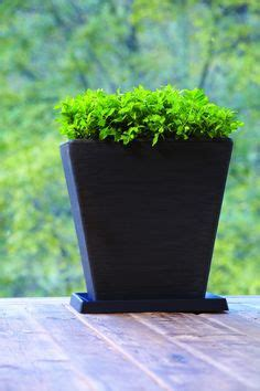 Indoor Planters With Saucers by 1000 Images About Planter Saucers Pot Saucers On