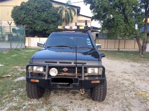 nissan terrano 1997 nissan terrano 1997 2 4 in pahang manual suv black for rm