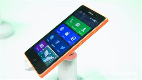 nokia x android themes the semi android nokia x review