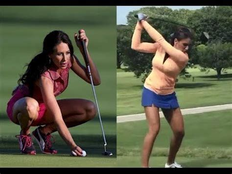 holly sonders swing 49 best images about top 50 most beautiful golfers of all