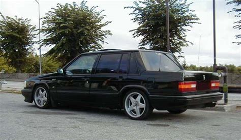 740 volvo turbo volvo 740 turbo picture 15 reviews news specs buy car