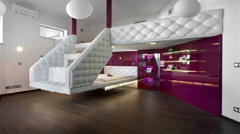 muebles inteligentes  el ahorro del espacio ideas
