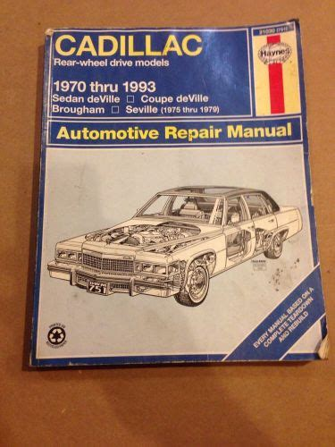 service manual how to sell used cars 1993 dodge dakota transmission control used 1993 dodge sell cadillac haynes repair manual 1970 1993 21030 751 rear wheel drive cars motorcycle in