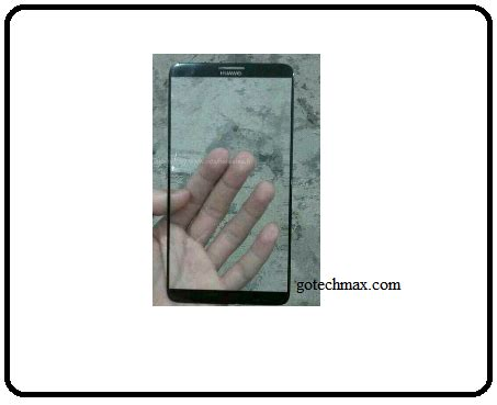 best specification smartphone huawei ascend mate 2 smartphone leaked technical