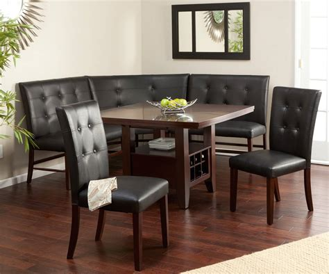 Corner Table Dining Top 16 Types Of Corner Dining Sets Pictures