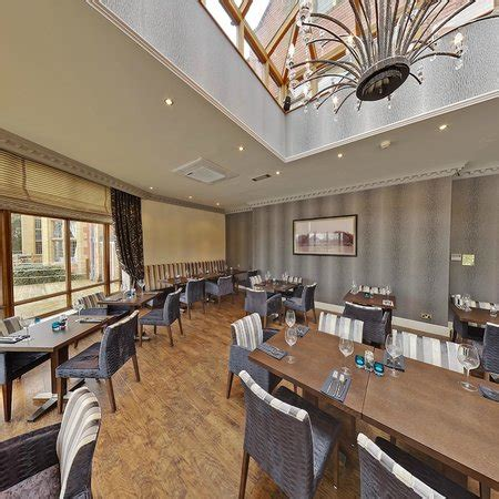 The Grill Room Restaurant by The Drawing Room Bar And Grill Wolverhton