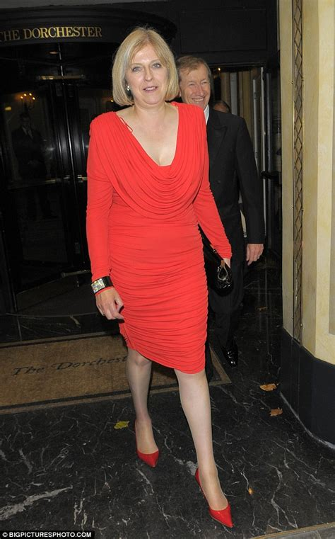 teresa caputo black white red dress home secretary theresa may s most outrageous footwear
