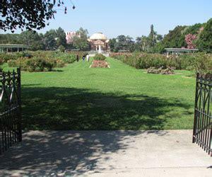 Usc Garden by Guide To Garden Weddings In Los Angeles 171 Cbs Los Angeles