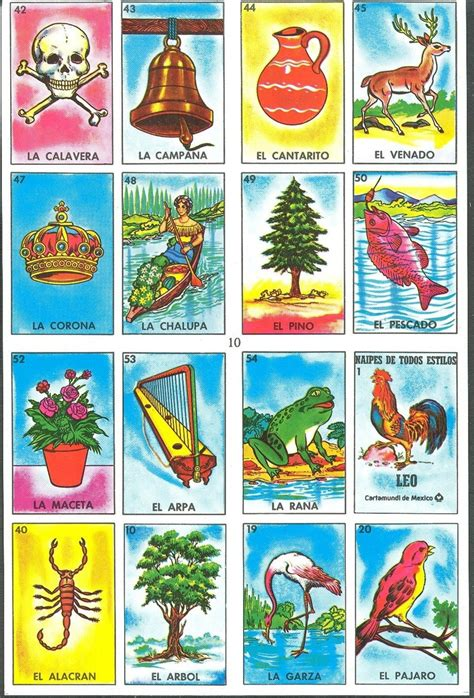 how to make loteria cards 41 best images about mexican on the the