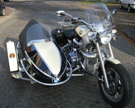 Motorrad Mit Seitenwagen by Ott Motorr 228 Der Beiwagen Gespann Umbauten F 252 R Bmw