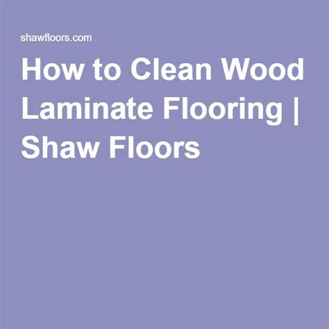 17 best ideas about clean wood laminate on pinterest