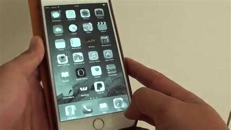 my color screen solved fix issue with iphone 6 black and white screen