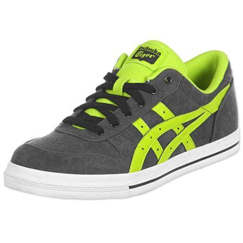Asic Onitsuka Tiger asics onitsuka tiger aaron cv sneaker shoes trainers