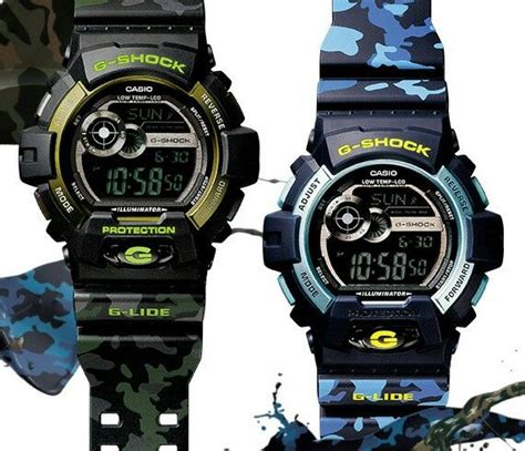 G Shock Db 2034 Black White 315 best g shock images on casio g shock
