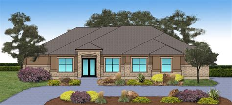 The Live Oak Clear Rock Homes | the live oak clear rock homes
