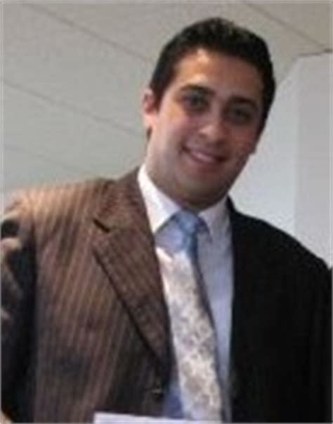 Mba At Cityu Of Seattle by Student Profile Hichem Ben Ali Master Of Business