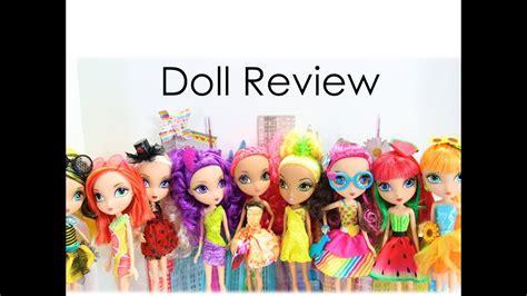 lade da doll collection review la da update plus the