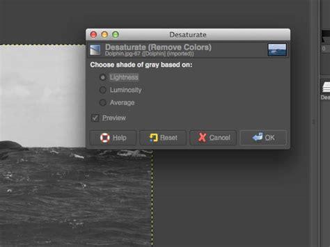 tutorial gimp mac simple photo editing with gimp on a mac