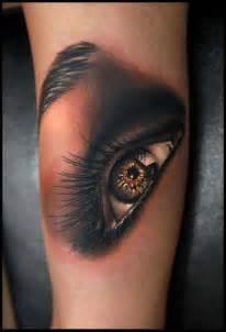 photorealistic tattoo a stunning photo realistic tattoo of an eye by rich pineda