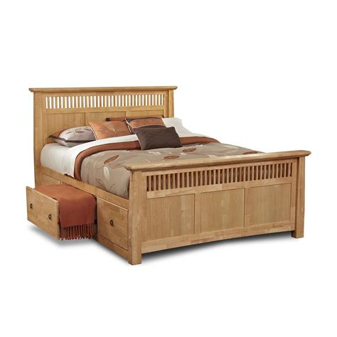 wooden bed frame with storage fresh king size bed