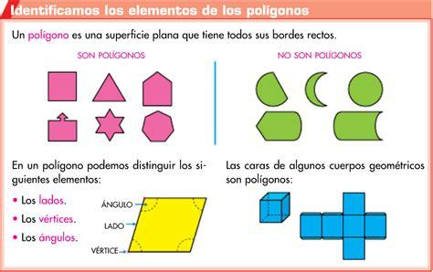 figuras geometricas segundo de primaria las tic en primaria las figuras planas ii