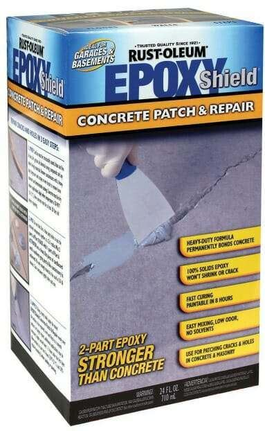 Patch Small Holes Concrete Floor   The best free software