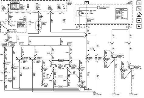 2006 pontiac g6 fuse box diagram 2006 free engine image for user manual