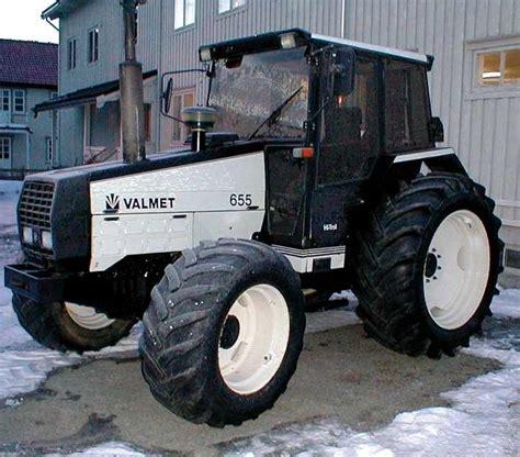 Valmet Power Valmet 655 Tractor Construction Plant Wiki Fandom