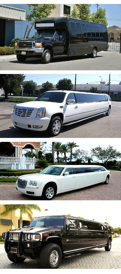 Luxury Limo Rental greensboro 10 best greensboro buses