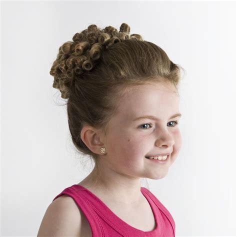 dance small bun with braid hairpiece get beautifully designed irish dancing ringlet bun wig for