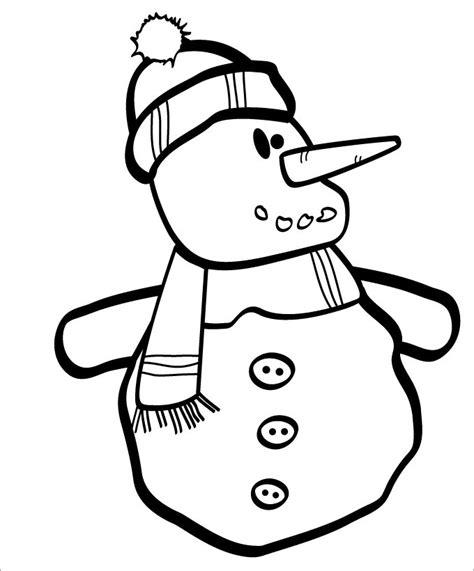 printable snowman writing template snowman template snowman crafts free premium templates