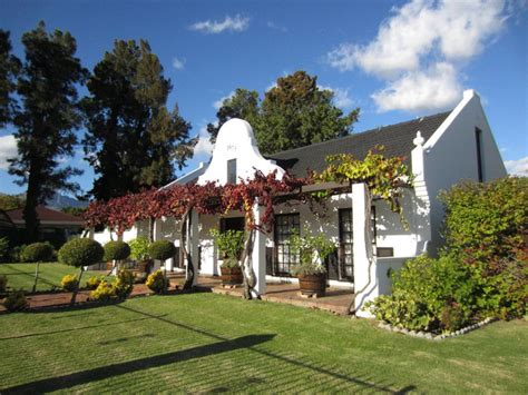 Cottage Style Home Plans cape dutch grace in somerset west
