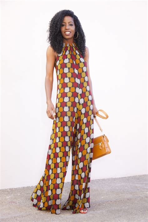 photos from the 70s style pantry 70s style printed jumpsuit