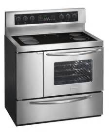 Kenmore 30 Inch Electric Cooktop Range Oven 40 Electric Range Double Oven