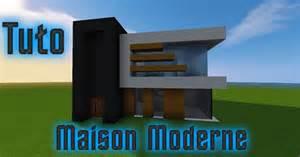minecraft tuto moderne fr