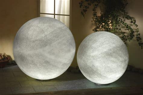 kugelleuchten innen epstein design kugelleuchte perl granit 75085